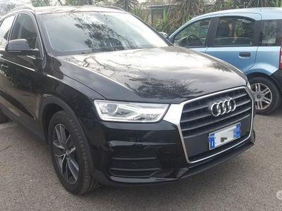 usata Audi Q3 2.0 s tronic