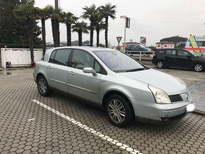 usata Renault Vel Satis 2.2 16v Dci Privilège Usato