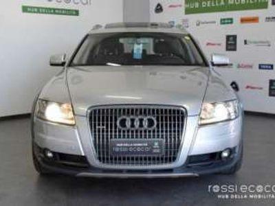 usata Audi A6 Allroad 3.0 V6 TDI F.AP. tiptronic Diesel