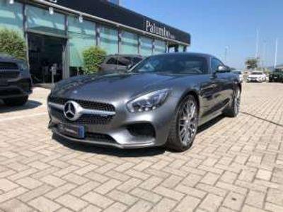 usata Mercedes AMG GT S - 510CV - BELLISSIMA Benzina