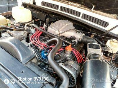 usata Land Rover Range Rover 3.9 anno 1987