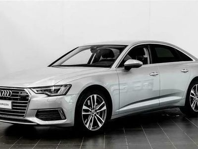 usata Audi A6 50 3.0 TDI quattro tiptronic Business Design