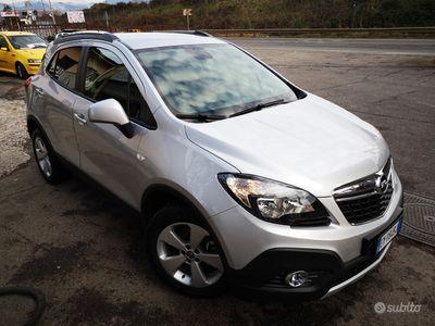 usata Opel Mokka 1.7 CDTI Ecotec 130CV
