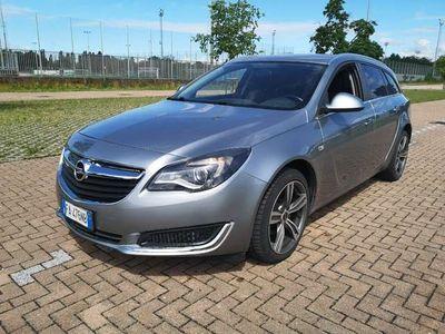 usata Opel Insignia 2.0 CDTI Sports Tourer Professional N1
