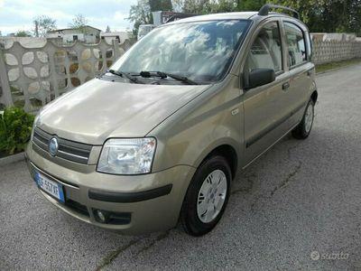 usata Fiat Panda 1.2 Dynamic 57.500KM