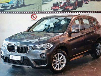 usata BMW X1 sDrive18d rif. 12585062