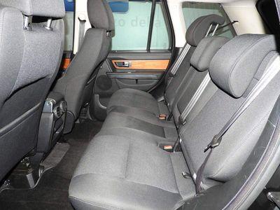 usata Land Rover Range Rover Sport - - 3.0 TDI HSE