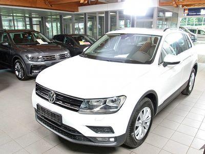 usata VW Tiguan 1.5 Tsi Trendline, Navi, Bluetooth, Winterpaket, Climatronic