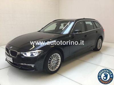 usata BMW 316 SERIE 3 TOURING d touring Luxury auto