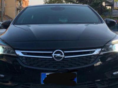 usata Opel Astra 1.6 cdti 160cv biturbo 2017