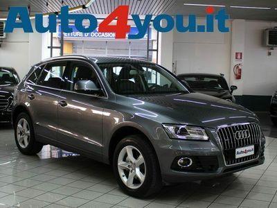 usata Audi Q5 2.0 TDI 190 CV Clean Quattro S-Tronic Adv. Plus