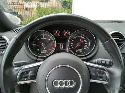 usata Audi TT 2000 td quatro