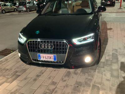 usata Audi Q3 sport