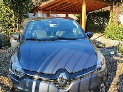 usata Renault Clio IV