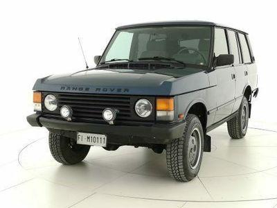 usata Land Rover Range Rover 2.5 TD 5 porte