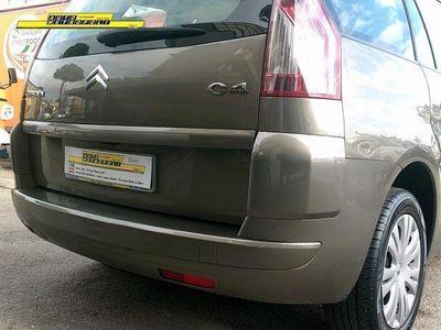 usata Citroën C4 1.6 HDi 110CV FAP airdream