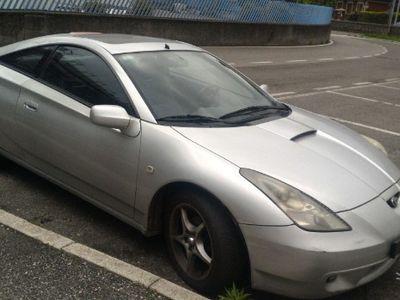 brugt Toyota Celica 7ª serie - 2000