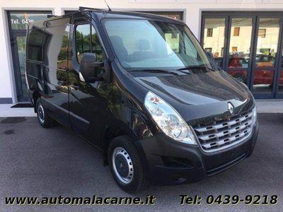 usado Renault Master T28 2.3 dCi/125 L1H1 Furgone E5 rif. 11684007