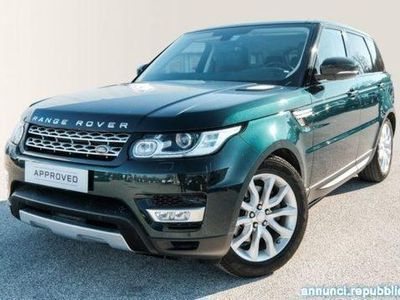 used Land Rover Range Rover 3.0 TDV6 HSE Monteriggioni