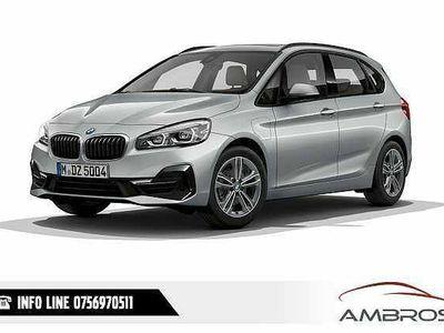 usata BMW 216 Active Tourer Serie 2 i Business