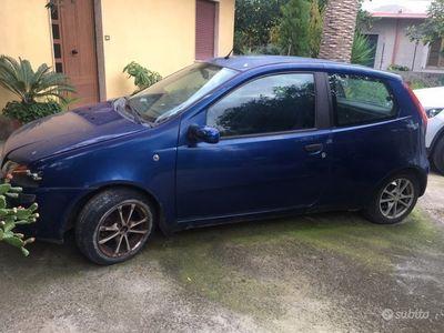 usata Fiat Punto 1.2 benz
