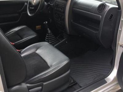 used Suzuki Jimny - 2008