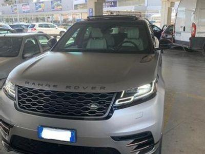 usata Land Rover Range Rover Velar Range Rover Velar 3.0 V6 SD6 300 CV HSE
