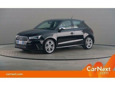 usata Audi S1 Sportback Quattro