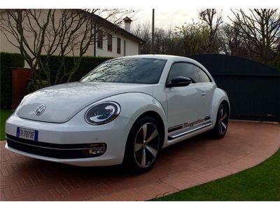 brugt VW Maggiolino 2.0 TDI Sport (Sport)