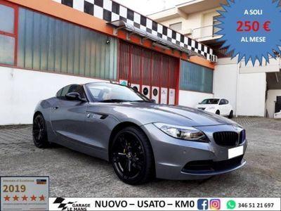 usata BMW Z4 Z4 (E89)sDrive20i