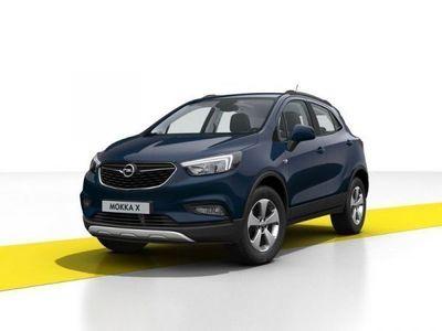 usado Opel Mokka X ADVAN. 1.6 110CV MT D