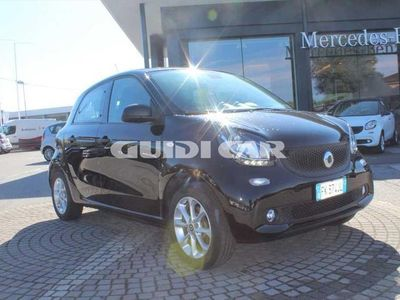 usata Smart ForFour forFour70 1.0 twinamic Youngster