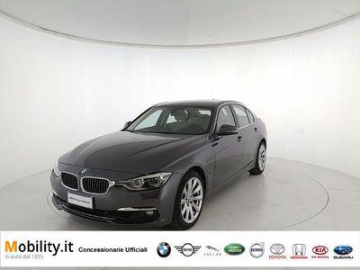 gebraucht BMW 330e iPerformance Luxury