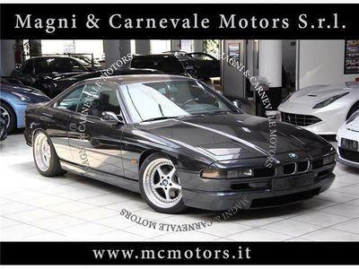 usata BMW 850 CSI - FOR COLLECTORS - PRONTA