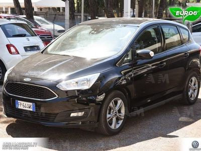 usata Ford C-MAX 1.5 tdci Business s&s 120cv my18.5