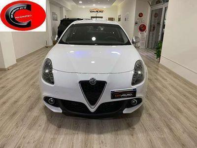 usata Alfa Romeo Giulietta 1.6 JTDm 120 CV Super MY19
