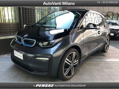 usata BMW i3 i3(Range Extender) del 2018 usata a Milano