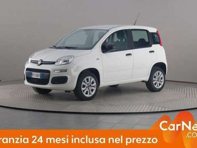 usata Fiat Panda 0.9 Twinair Turbo Natural Power Easy METANO