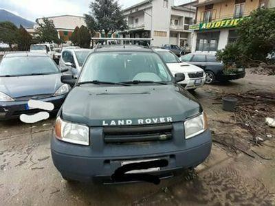 usata Land Rover Freelander