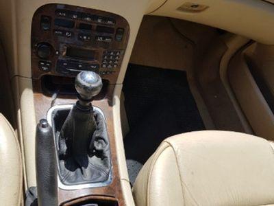 used Peugeot 607 - 2004