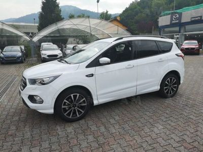 used Ford Kuga 1.5 Ecoboost 150 CV ST-Line del 2018 | Offerta SUV a 21500 €