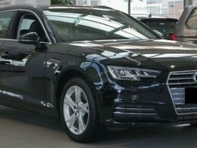 usata Audi A4 Avant 2.0 TFSI g-tron sport S-Line Navi