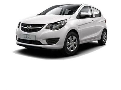 usata Opel Karl KarlRocks 1.0 73 CV GPL