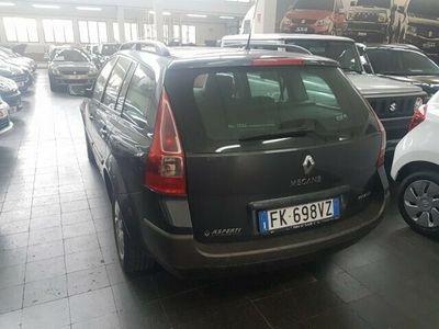 usata Renault Mégane Megane1.5 dCi/105CV