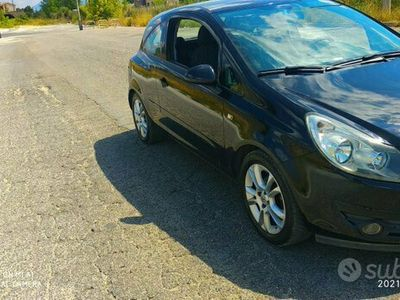 usata Opel Corsa 1.4 GPL