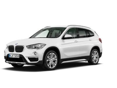 used BMW X1 (F48) xDrive18d xLine