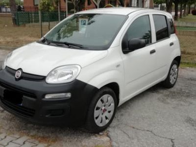 usata Fiat Panda PandaVan autocarro 0,9 twinair pop Natural Power
