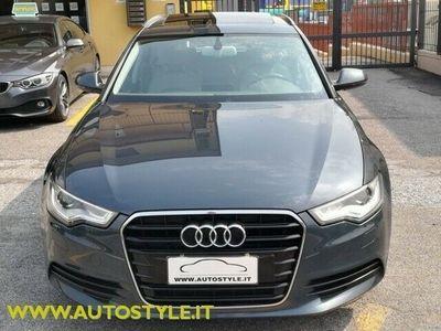 usata Audi A6 Avant 2.0TDI 177Cv multitronic/AUTOMATICA S.W. rif. 8415166