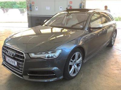 usata Audi S6 4.0 V8 TFSI quattro 450CV - AUTO MANCA ALGHERO