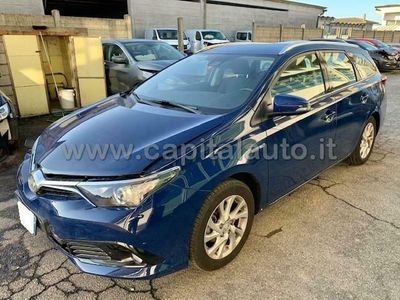 usata Toyota Auris SW 1.8 Hybrid Business ECVT NETTO 11700